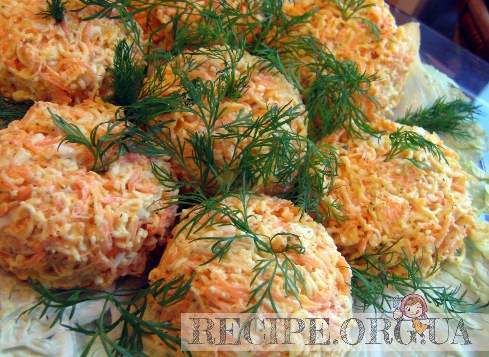 Дешевые салаты рецепты с фото