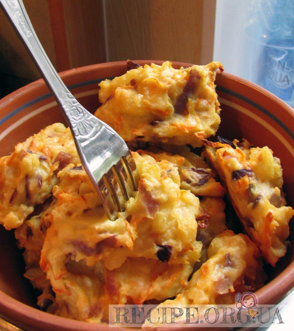 почти каждом ежики из картошки рецепт с фото пошагово только переработанном