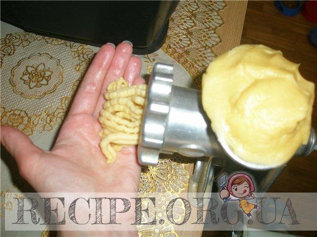 Как приготовить свежую стручковую фасоль с яйцами